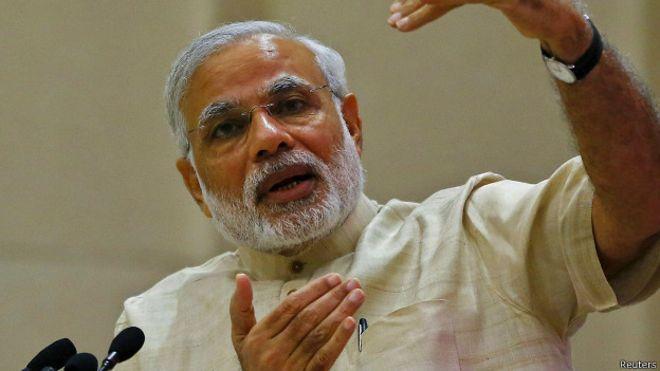 नरेंद्र मोदी की जीवनी पर प्रश्न-उत्तर, Question answers on Narendra Modi life