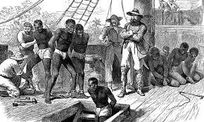हिंदुस्तान के हिस्से में तो महज़ गुलामी है आई