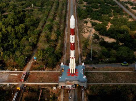 irnss launched by isro