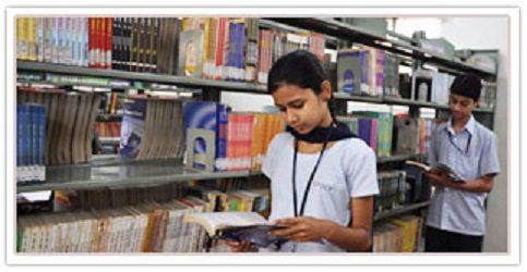 essay on pustakalaya in hindi