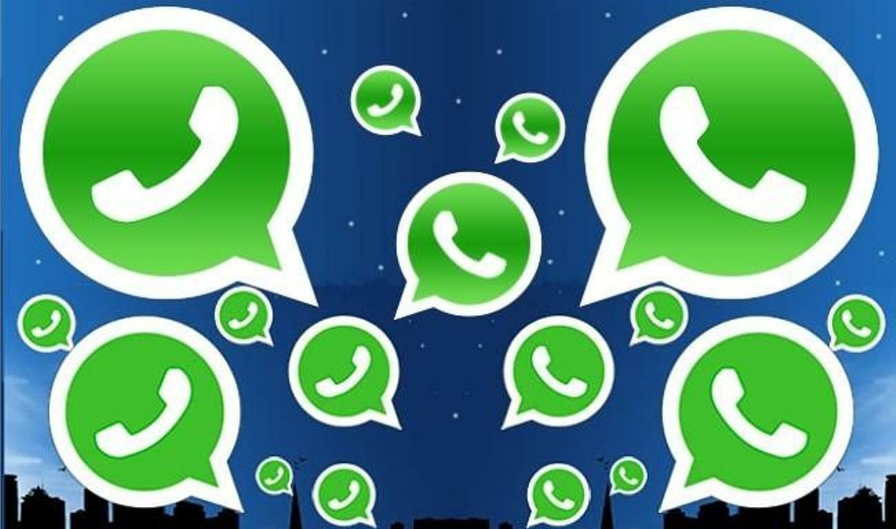 whattsapp users cross 100 crores