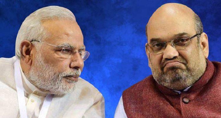 BJP huge defeat in UP mlc elections