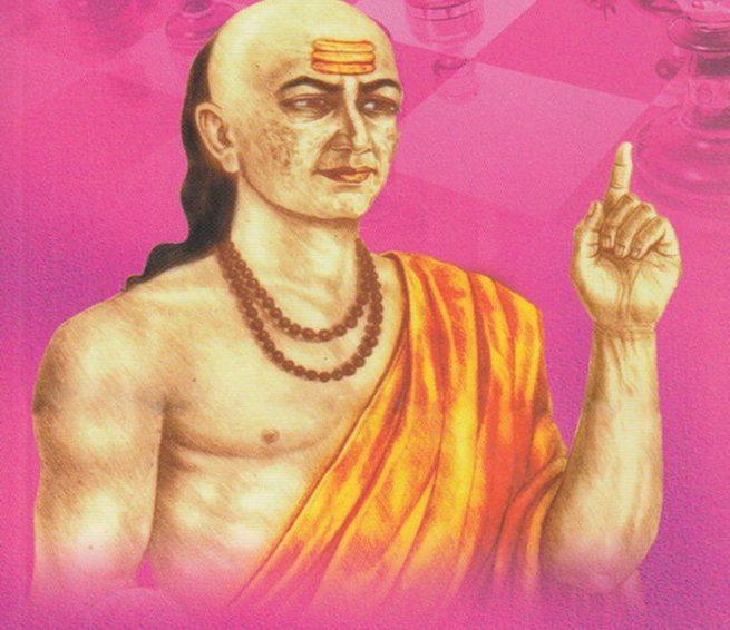 पानी रे पानी- Chanakya ka Prerak Prasang