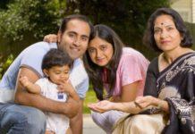 छोटा परिवार - सुखी परिवार (Chhota parivar - Sukhi Parivar