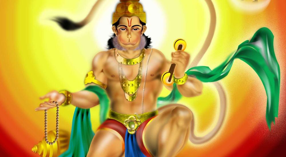 In Jyotishya Upaayon Se Ho Sakta Hai Apko Sapne Mein Hanuman Ji Ke Darshan, Safal Ho Sakta Hai Jivan