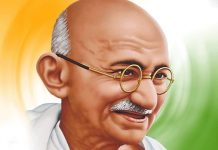 Hindi Essay on 2 October (Gandhi Jyanti)