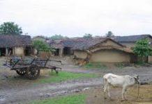 भारतीय गाँव पर निबंध