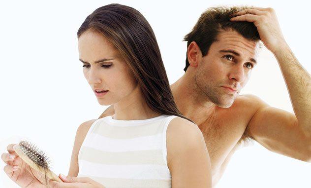 त्रिफला है बाल झड़ने से रोकने का अचूक घरेलु नुस्खा Trifala Home remedy for hair loss