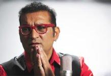 abhijeet bhattacharya suspended again