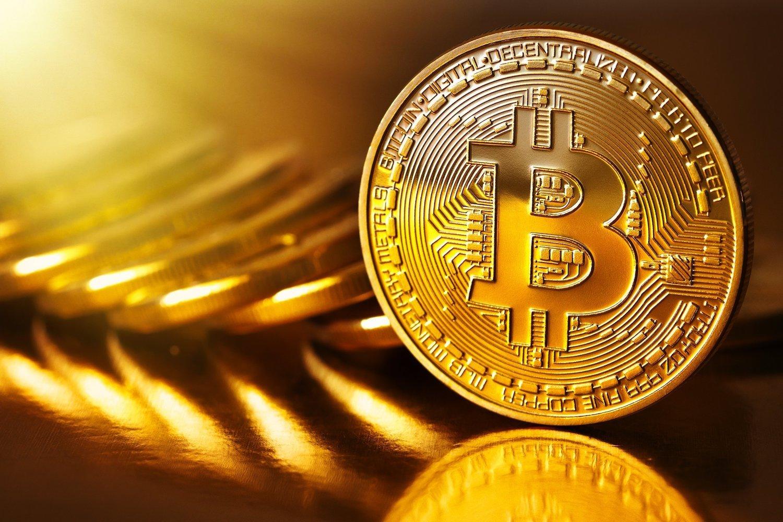 बिटकॉइन (Bitcoin) पहली बार 3000 डॉलर के पार