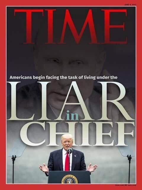 time cover on trump