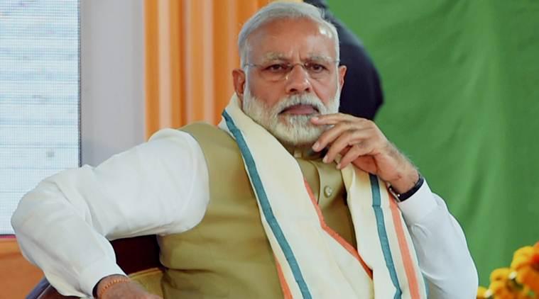 नरेंद्र मोदी को साध्वी ने दी नसीहत- गौ आतँकियों पर भाषण देने के बजाये खुद शुरुआत क्यों नहीं करते?