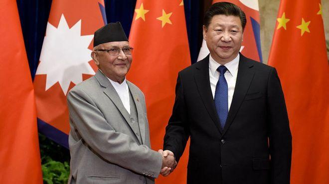 नेपाल के और करीब आया चीन – बाढ़ पीड़ितों को दी 10 लाख डालर की मदद