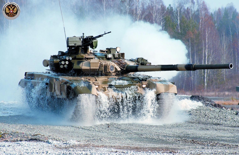 टैंक हुए खराब, अंतर्राष्ट्रीय सैन्य प्रतियोगिता से भारत बाहर