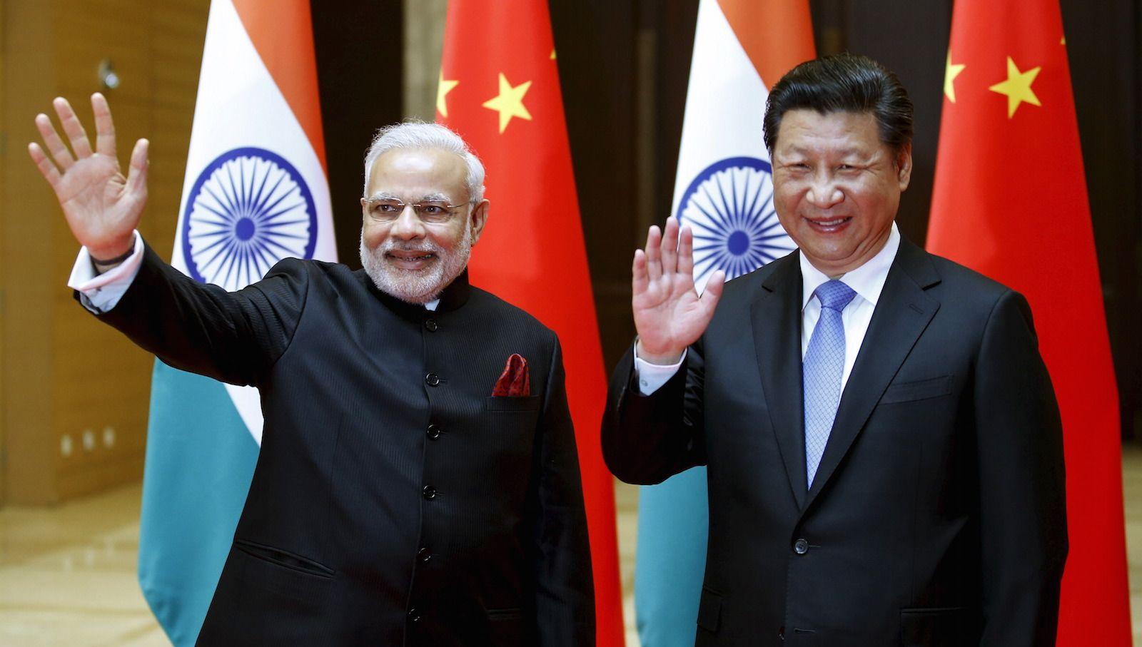 जब मोदी लाल किले से भाषण दे रहे थे तब चीनी सैनिक भारत में घुसपैठ कर रहे थे